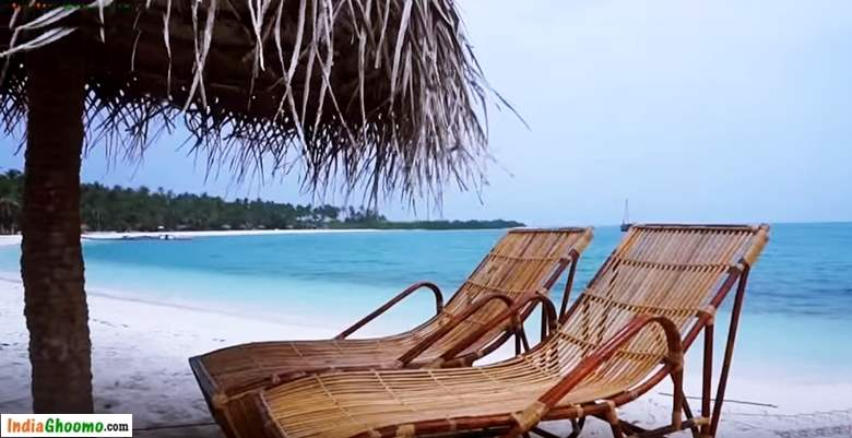 Lakshadweep Bangaram activities