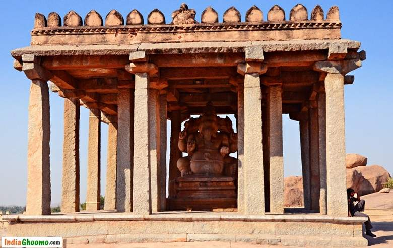 Sasivekalu Ganapathi Hampi