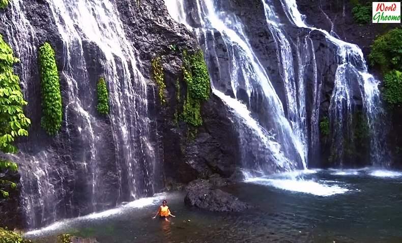 Bali Waterfalls Banyumala Waterfall