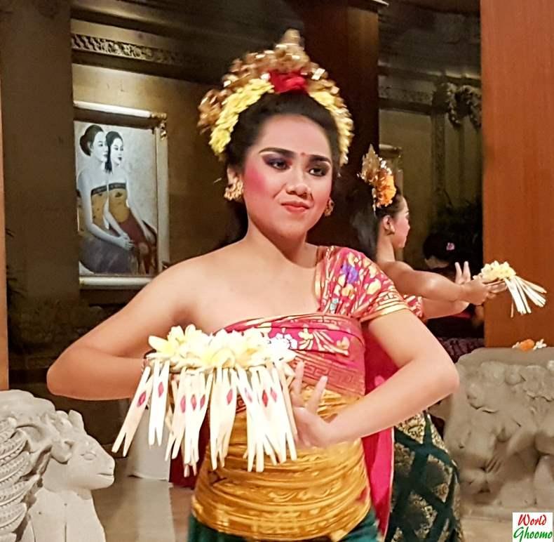 Balinese Dance Music