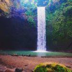 Tibumana Waterfall Bali