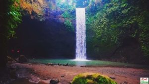 "Bali Waterfalls – ""Tibumana Waterfall"" the Best Waterfall in Bali"