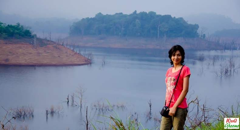 Wayanad Banasura Sagar Dam