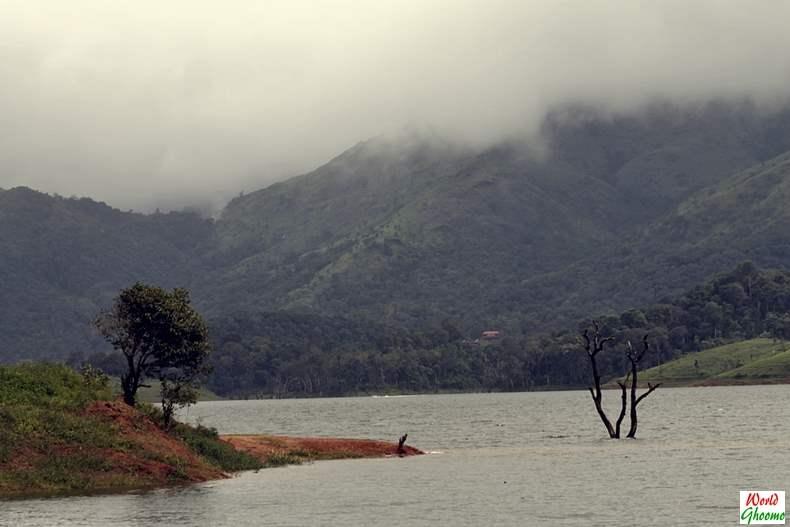 Wayanad Banasure Dam