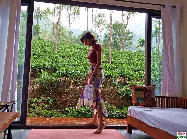 Wayanad Resorts Vythiri Plantation stay