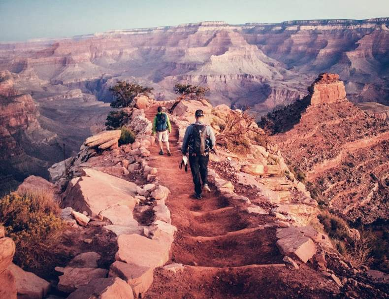 Free Entry to all National Parks in the US on September 28 Grand Canyon