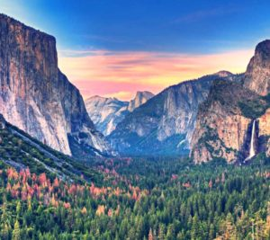 Free Entry to all National Parks in the US on September 28 Yosemite
