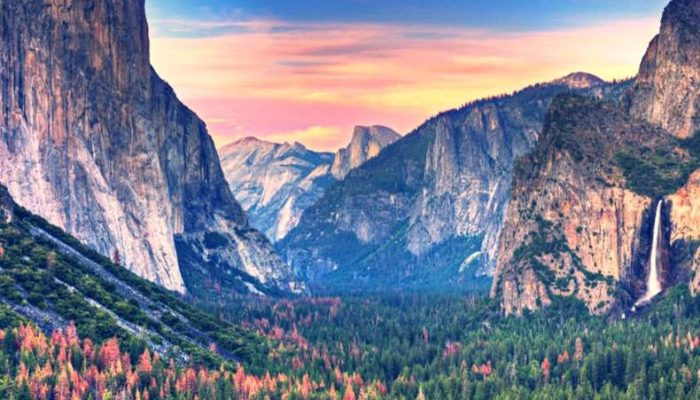 National Public Lands Day on September 28, 2019 | Free Entry to All US National Parks