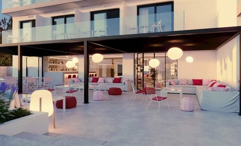 Som Dona Hotel in Spain