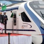 Vande Bharat Express on Delhi-Katra route to Begin from October 2019
