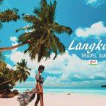 Langkawi Travel Guide