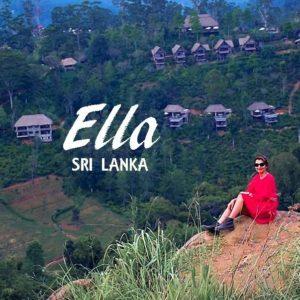 Ella Travel Guide