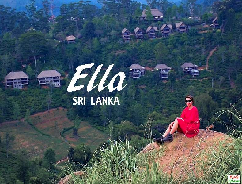 Ella Travel Guide