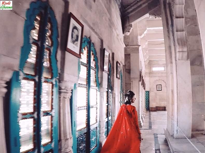 Palace Hotels Rajasthan