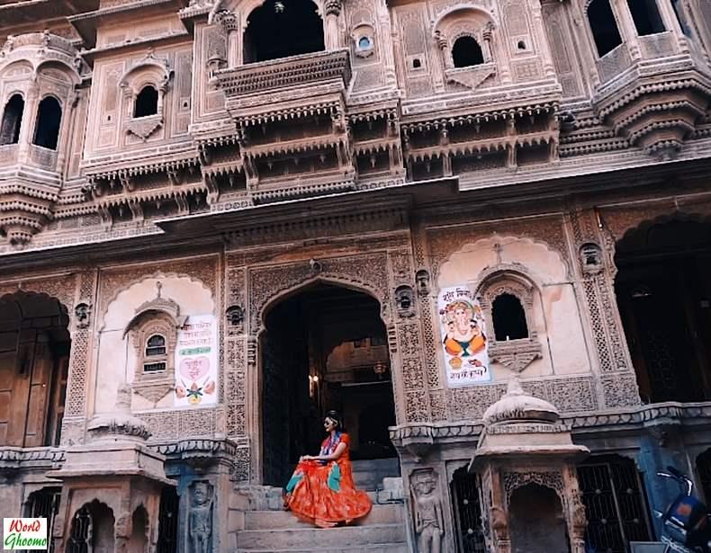 Rajasthan Forts to visit