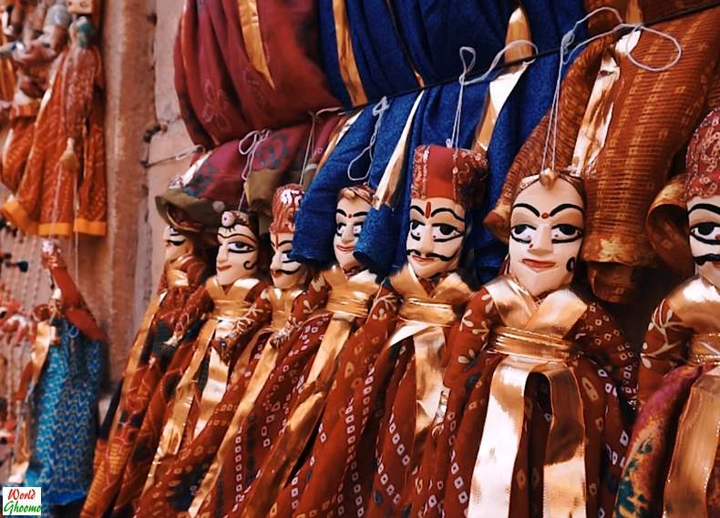 Rajasthan Vibrant Culture