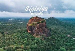 Sigiriya Travel Guide