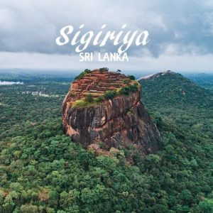 Sigiriya Travel Guide