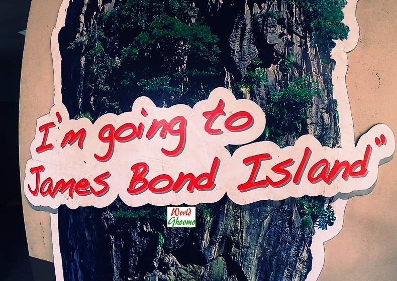 How to Book James Bond Island Tour