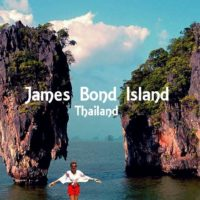 James Bond Island Tour Thailand